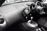 Nissan Juke 1.6 16v Acenta