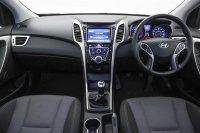Hyundai i30 1.6 CRDi SE Nav Blue Drive (110 PS)