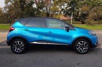 Renault Captur 0.9 90 Dynamique S MediaNav Stop/Start Energy