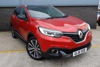 Renault KADJAR 1.5dCi (110bhp) Signature Nav