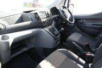 Nissan NV200 1.5dCi (110 BHP) Acenta Panel Van