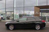 Hyundai i40 1.7 CRDi SE Nav Business Blue Drive (115ps)