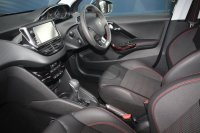 Peugeot 208 1.2 VTi PureTech 110 GT Line