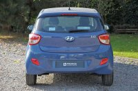 Hyundai i10 1.0 SE