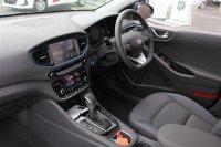 Hyundai Ioniq 1.6 GDi (105ps) Premium SE Hybrid DCT