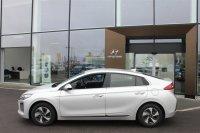 Hyundai Ioniq 1.6 GDi (105ps) Premium Hybrid DCT