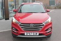 Hyundai Tucson 1.6 T-GDi Sport Edition (2WD) DCT