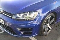 Volkswagen Golf 2.0 TSI R (300ps) DSG