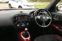 Nissan Juke 1.6 16v Acenta Sport