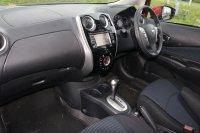 Nissan Note 1.2 (98ps) Acenta Premium