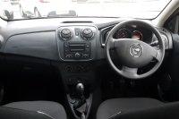 Dacia Sandero 1.5dCi (90bhp) Ambiance