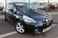 Renault Clio 1.5 dCi 90 Expression + (s/s)
