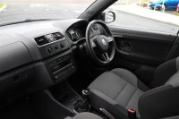 skoda Fabia 1.6 TDi CR Monte Carlo (105bhp)