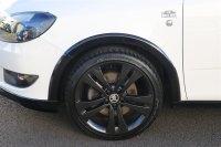 skoda Fabia 1.2 TSI (105 BHP) Monte Carlo