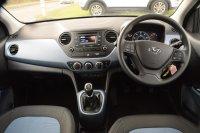 Hyundai i10 1.0 SE Blue Drive