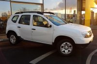 Dacia Duster 1.5dCi (110bhp) Ambiance