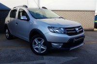 Dacia Sandero Stepway 1.5dCi (90bhp) Laureate