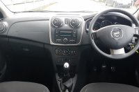 Dacia Logan 0.9 TCe Laureate