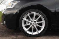 Lexus CT 1.8 Luxury