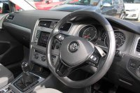 Volkswagen Golf 1.6 TDI Match BMT S/S (105PS) 5-Dr