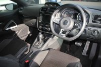 Volkswagen Scirocco 2.0 TDI GT BMT (150 PS) DSG 3-Dr Coupe
