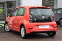 Volkswagen UP move up! 1.0 60 PS 5-speed Manual 5 Door
