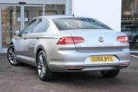 Volkswagen Passat 1.4 TSI GTE (218PS) PHEV DSG Saloon