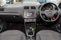 Volkswagen Polo 1.2 TSI SEL (110 PS) BMT 5-Dr