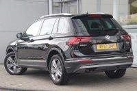 Volkswagen Tiguan 2.0 TDI (150ps) 4WD SEL 4Motion BMT DSG 5Dr