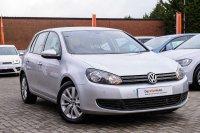Volkswagen Golf 1.6 TDI Match (105 PS) 5-Dr