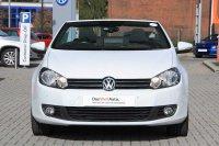 Volkswagen Golf 1.4 TSI S (122PS) Cabriolet