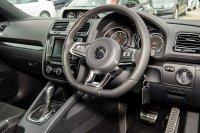 Volkswagen Scirocco 2.0 TDI GT Black Edition 184 PS DSG 3Dr