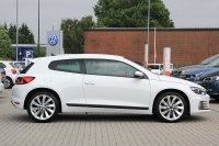 Volkswagen Scirocco 2.0 TDI GT BMT (150 PS) 3-Dr Coupe