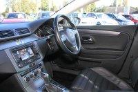 Volkswagen CC Saloon 2.0 TDI (140PS) BMT GT DSG 4 Door