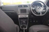 Volkswagen Polo 1.2 TSI SE (90 PS) BMT 5-Dr