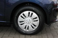 Volkswagen UP 1.0 (60PS) Move ASG 5-Dr