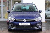 Volkswagen Golf SV 1.4 TSI GT (150PS) DSG MPV 5-Dr