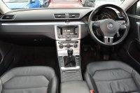 Volkswagen Passat Estate 2.0 TDI Executive BlueMotion 140PS