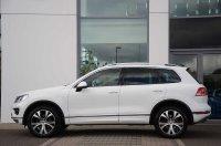 Volkswagen Touareg 3.0 TDI V6 R Line BMT SCR (262PS) 4MOTION
