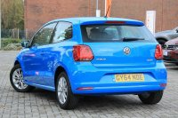 Volkswagen Polo 1.0 SE (75 PS) (s/s)