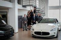 Maserati Ghibli DV6