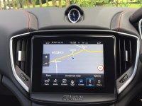 Maserati Ghibli Petrol 3.0 V6 Paddle Shift
