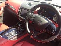 Maserati Levante V6d 5dr Auto Luxury