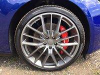 Maserati Ghibli V6 S 4dr Auto [Start Stop]