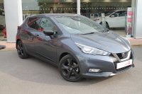 Nissan Micra 0.9 IG-T N-Connecta 5dr [Bose/Interior Pack]