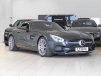 Mercedes-Benz AMG GT GT S Premium 2dr Auto