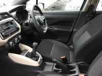 Nissan Micra 1.0 Visia 5dr