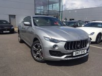 Maserati Levante V6d 5dr Auto [Luxury Pack]