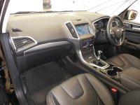 Ford S-Max 2.0 TDCi 180 Titanium [X Pack] 5dr