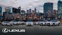Lexus CT 1.8 S